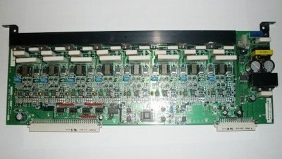 Screen Head Driver Board 4xxx/8xxx