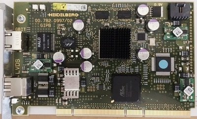 GIPB (LVDS)-PCB