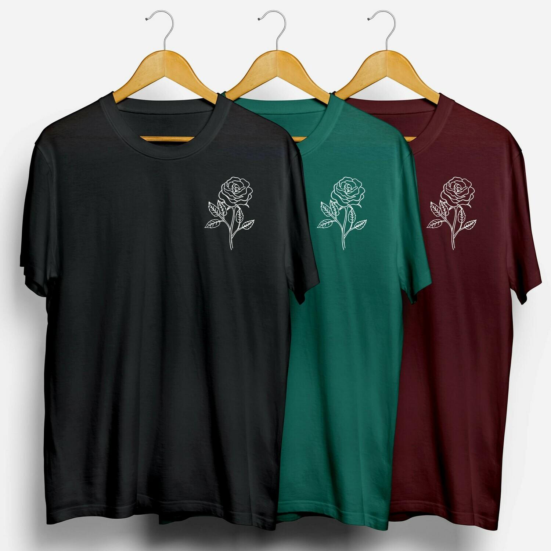 PREORDER - T-Shirt Stalker Rose