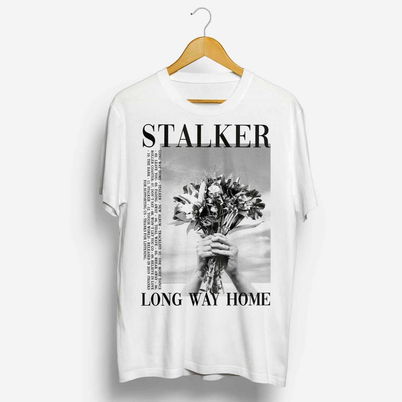 PREORDER - T-Shirt Flowers