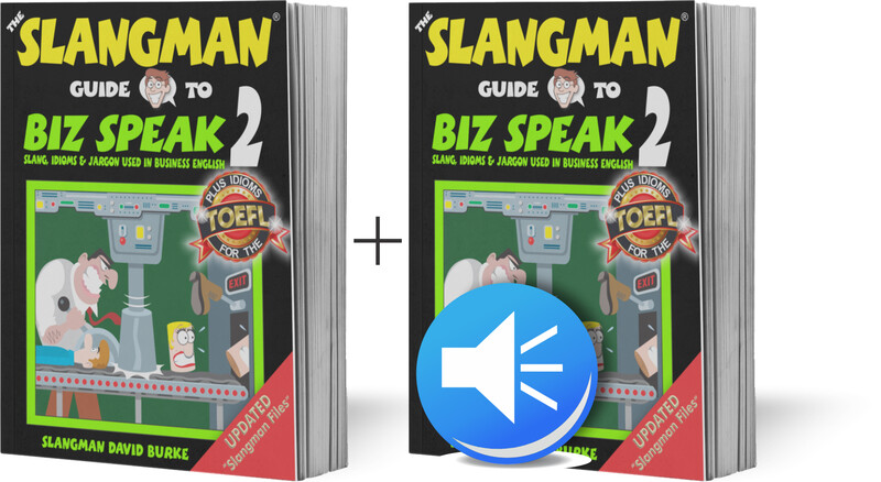 BIZ SPEAK 2 (*Student Bundle