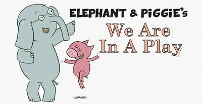 Kindergarten Field Trip  Elephant and Piggie Play  - Mt. Hood Community College