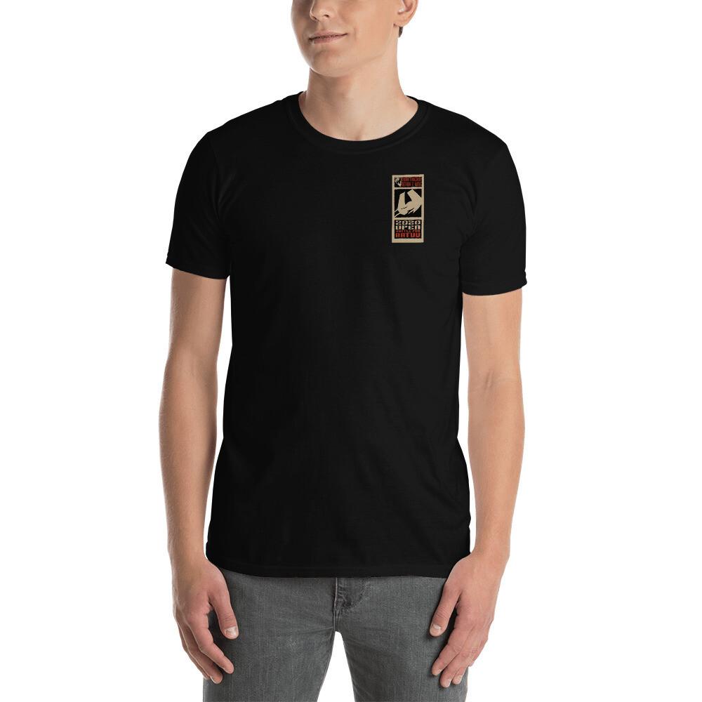NNXW 2020 OPEN OFFICIAL Short-Sleeve Unisex T-Shirt