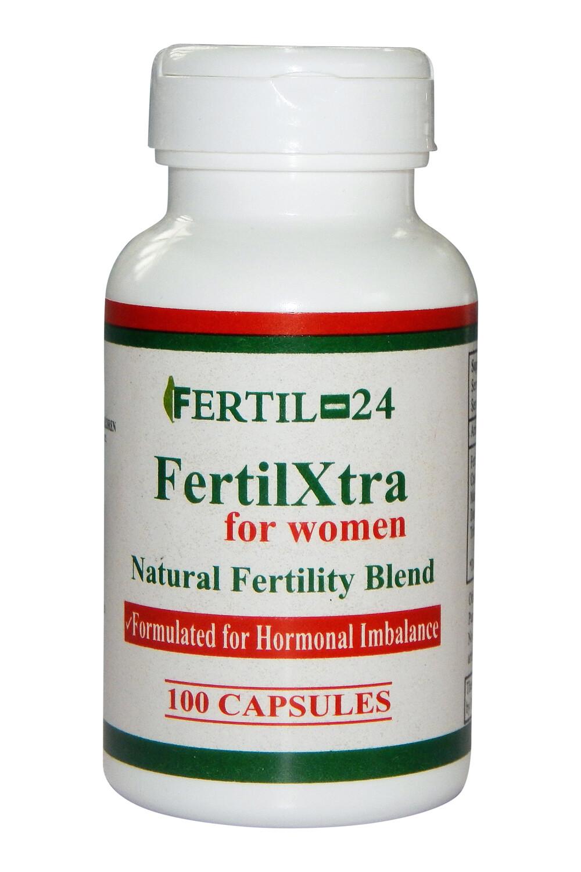 FertilXtra for Women