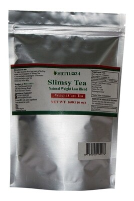 Slimsy Tea