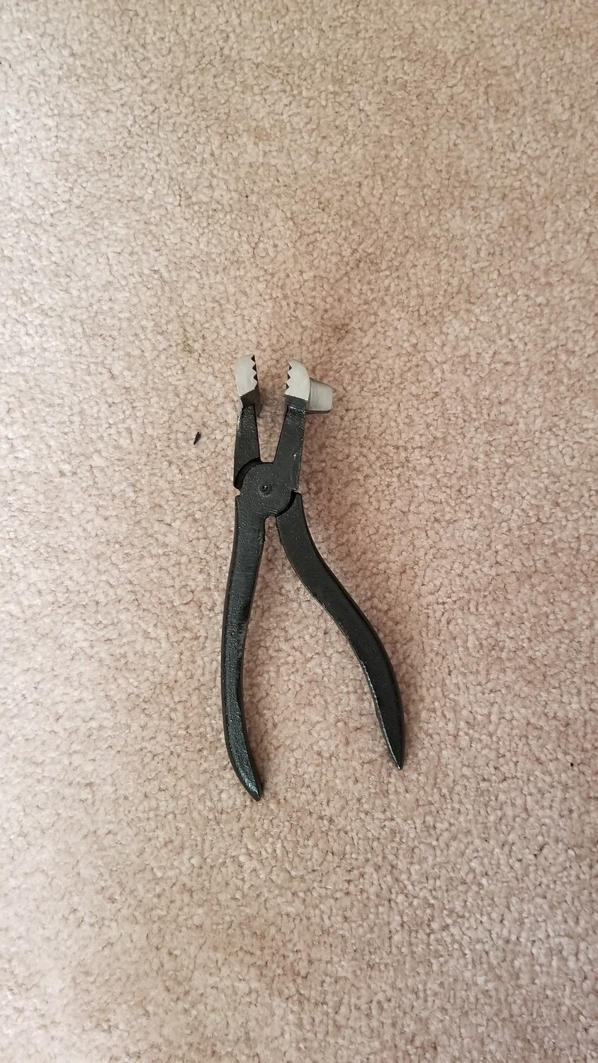 Canvas Pliers