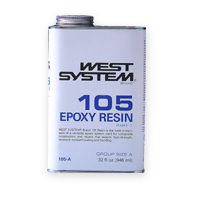 West System 105 resin 105