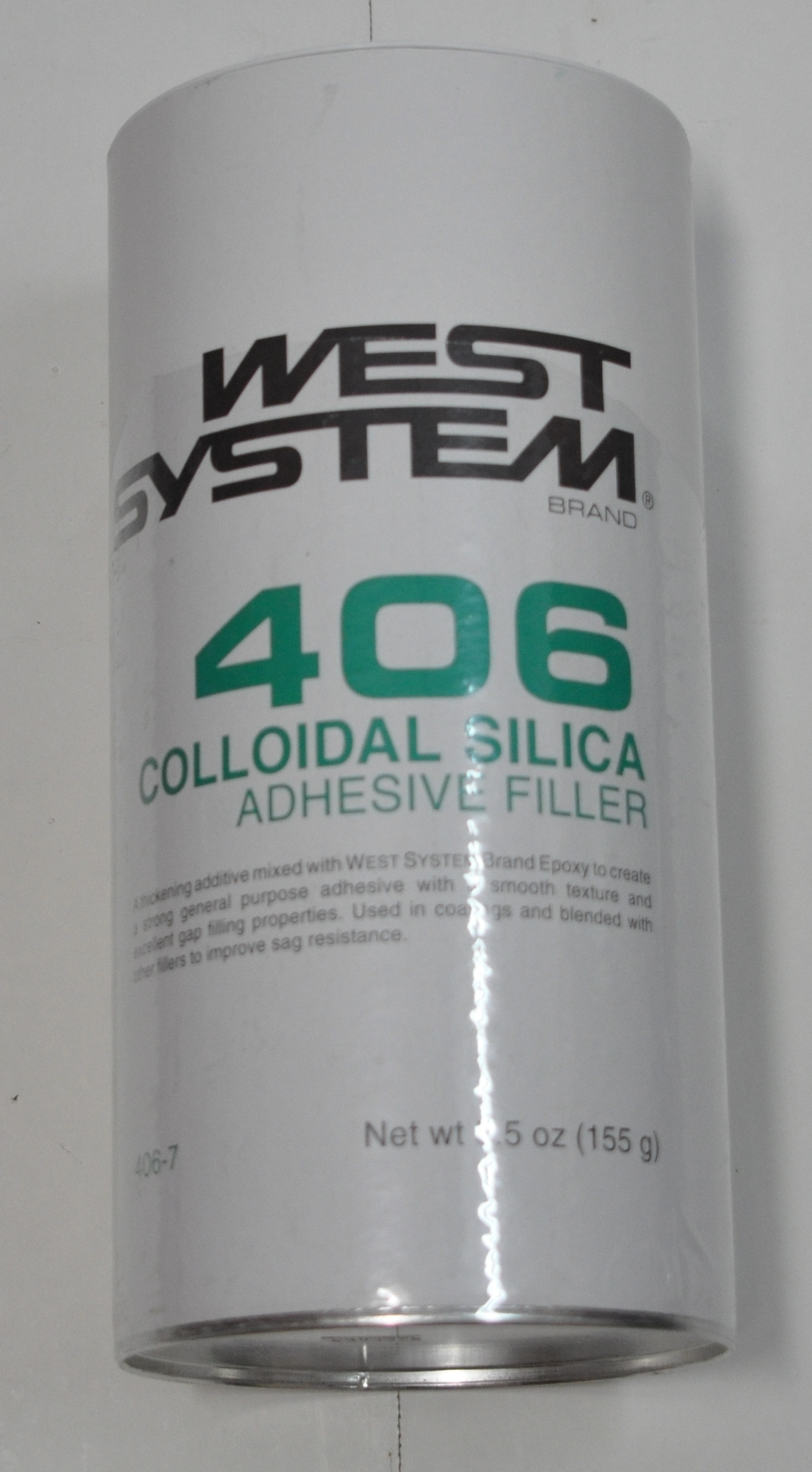 West 406 High Density filler 406