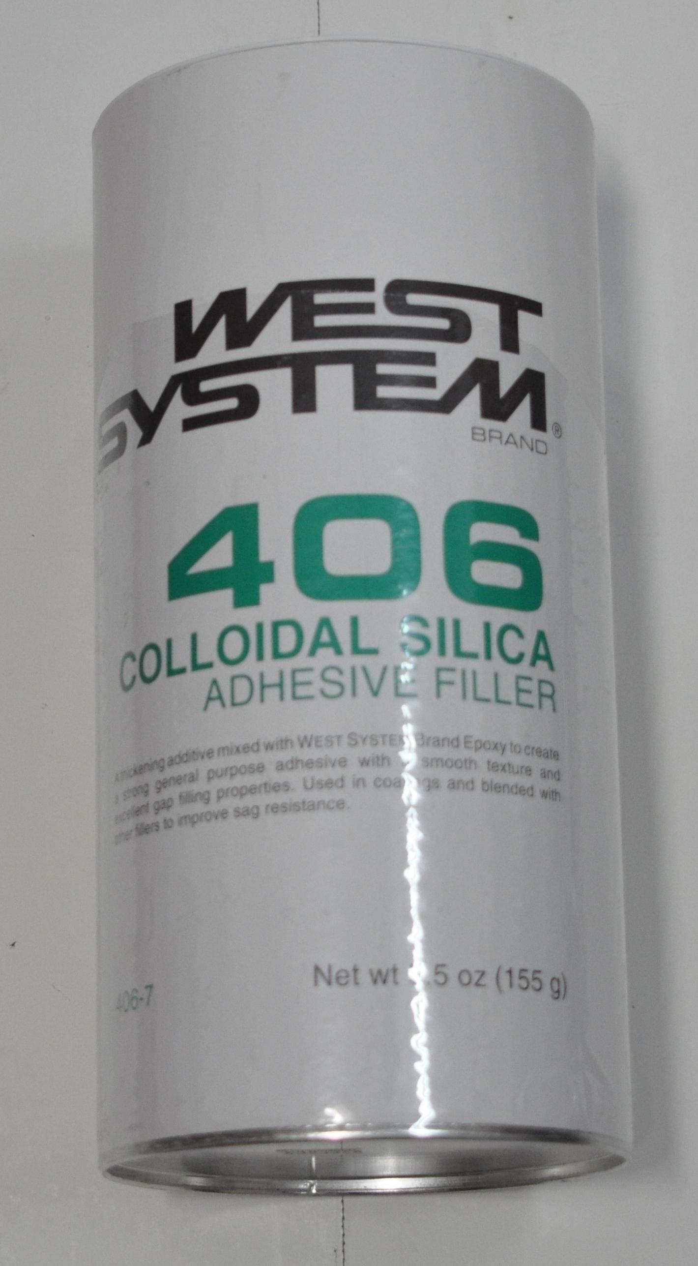 West 406 High Density filler 406