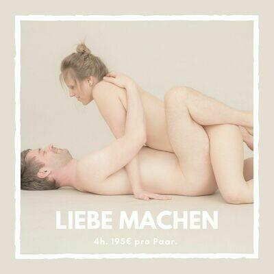 4h Liebe Machen - Ein Workshop für Paare