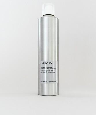 ReFINISH dry shampoo