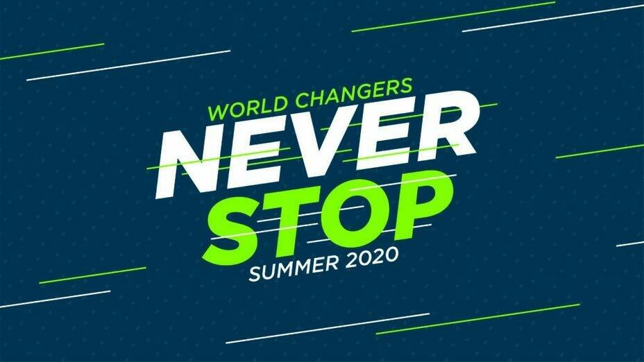WORLD CHANGERS MISSION TRIP