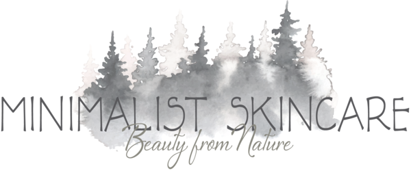 Minimalist Skincare Online Store