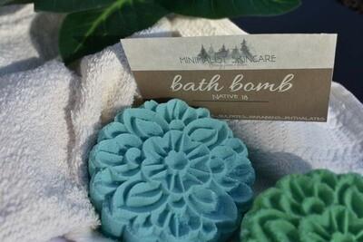 Bath Bomb - 3 pack