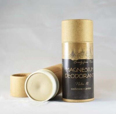 Magnesium Deodorant - single add-on