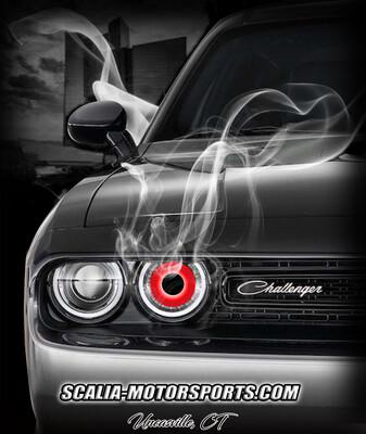 Scalia Motorsports Shirts