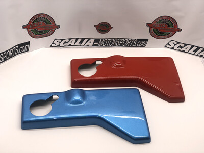 Coolant Tank Covers