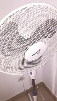 Fan/Ventilador