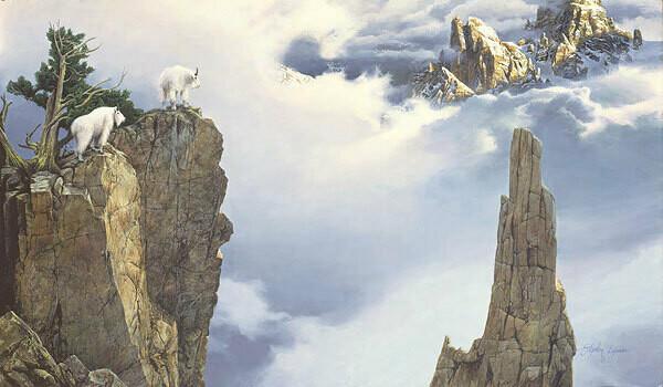 End of the Ridge - Mountain Goats