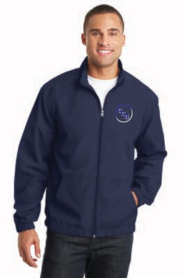 Men's Essential Jacket Calvary Christian School