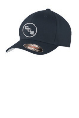 Flexfit wool blend cap Calvary Christian School