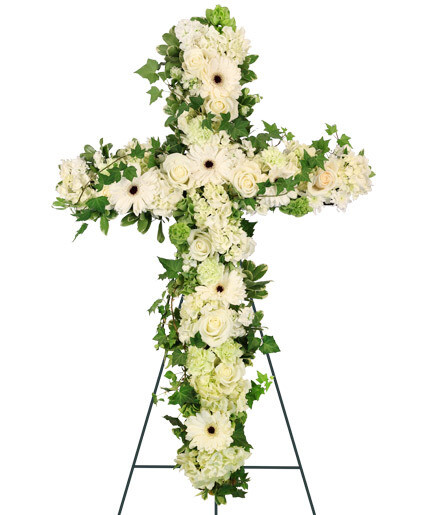 Cross Of Peace