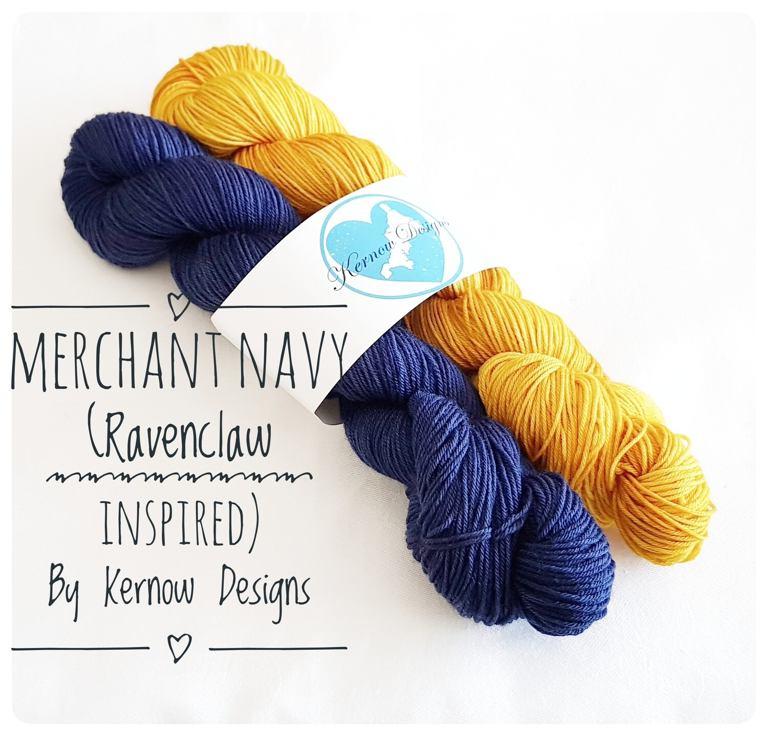 Merchant Navy 100g Set