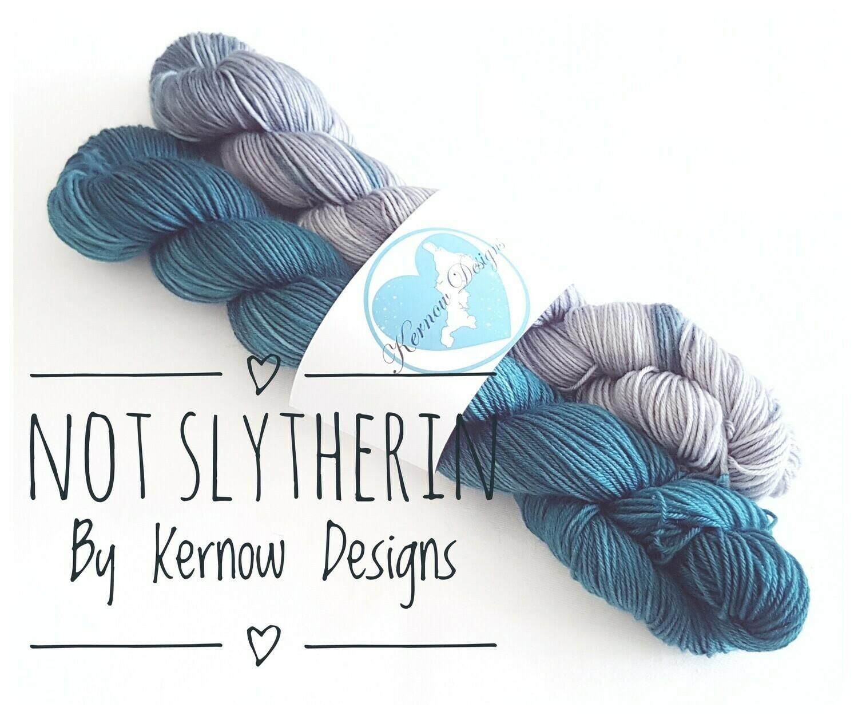 Not Slytherin! 100g Set