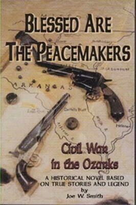 Blessed Are The Peacemakers - .pdf format