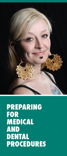 Preparing for Medical and Dental Procedures