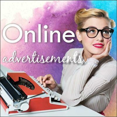 Online Ad Designs