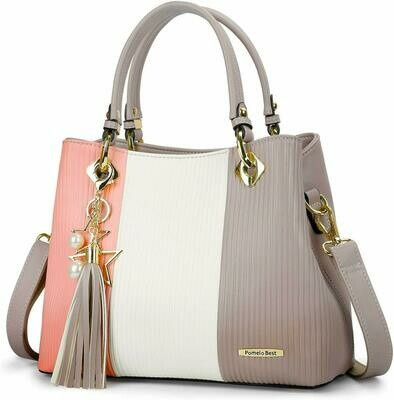 Pomelo Best Damen Handtasche