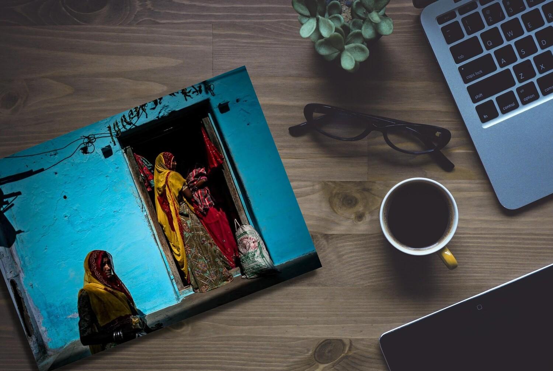 India Rajasthan 2010/Print  Hahnemuhle FineArt Baryta numbered series