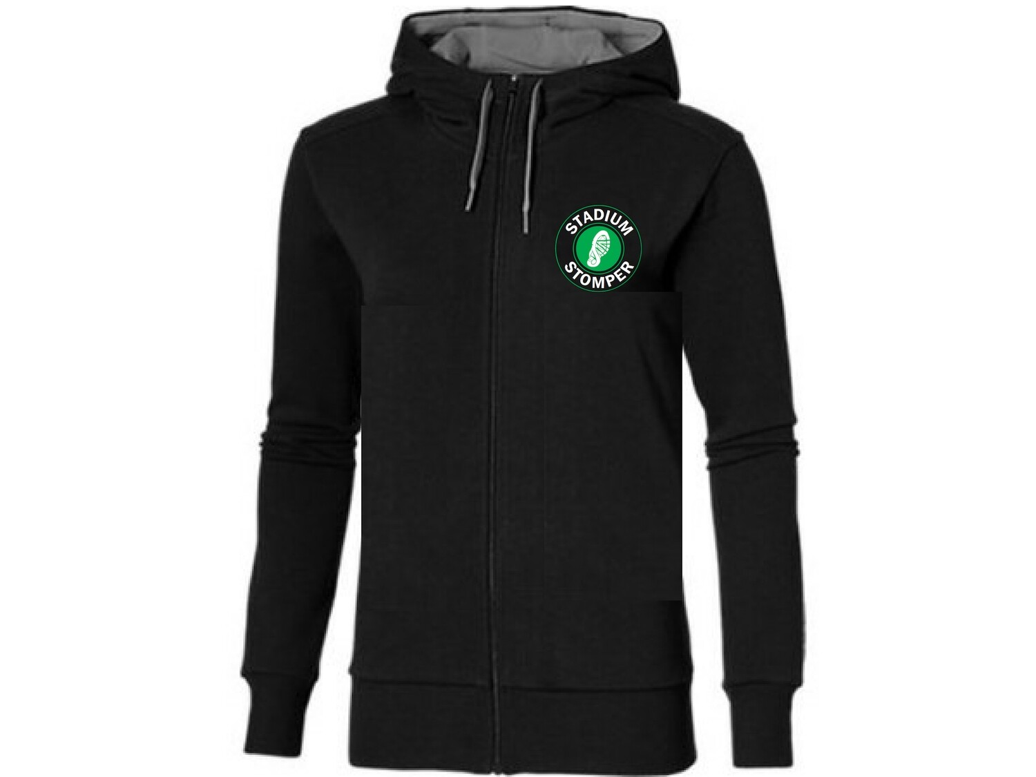 "MEDIUM - Men's ""Stadium Stomper"" Hoodie"
