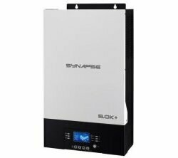 Synapse 5.0K+ 48V Off-grid Inverter