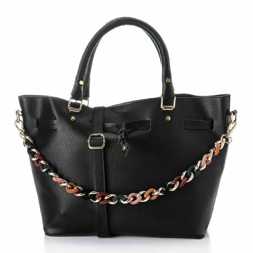 4796 Bag Black