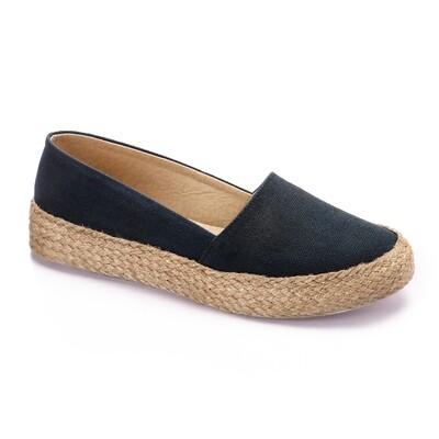 3365 Casual Sneakers - Black