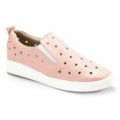 3340 Casual Sneakers - Pink