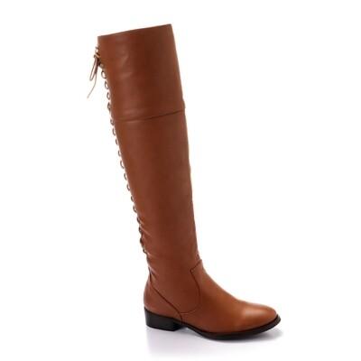 3320 - Knee High Boot -Havan