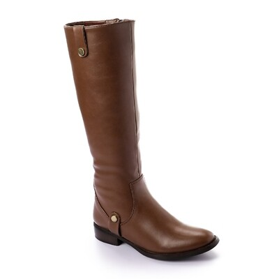 3313 - Boot - Brown