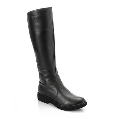 3328 Boot - Black