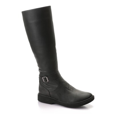 3329 Boot - Black