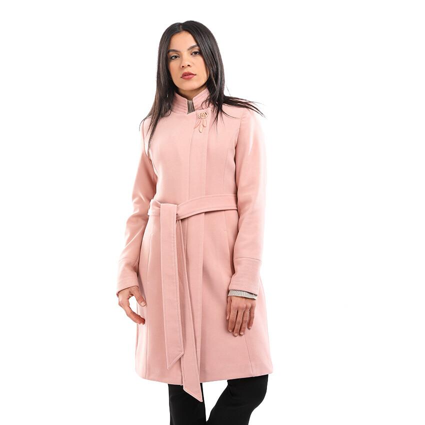 8196 Coat-Rose