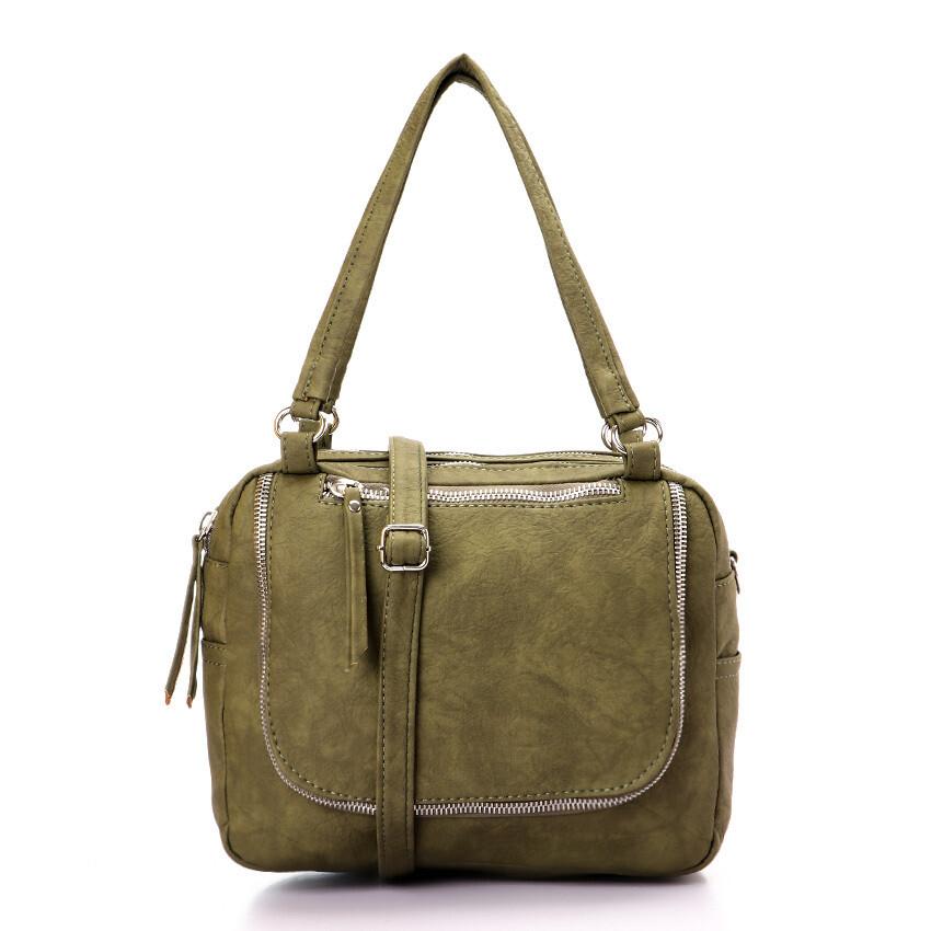 4801 Bag Dark Green