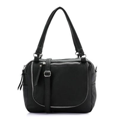 4801 Bag Black