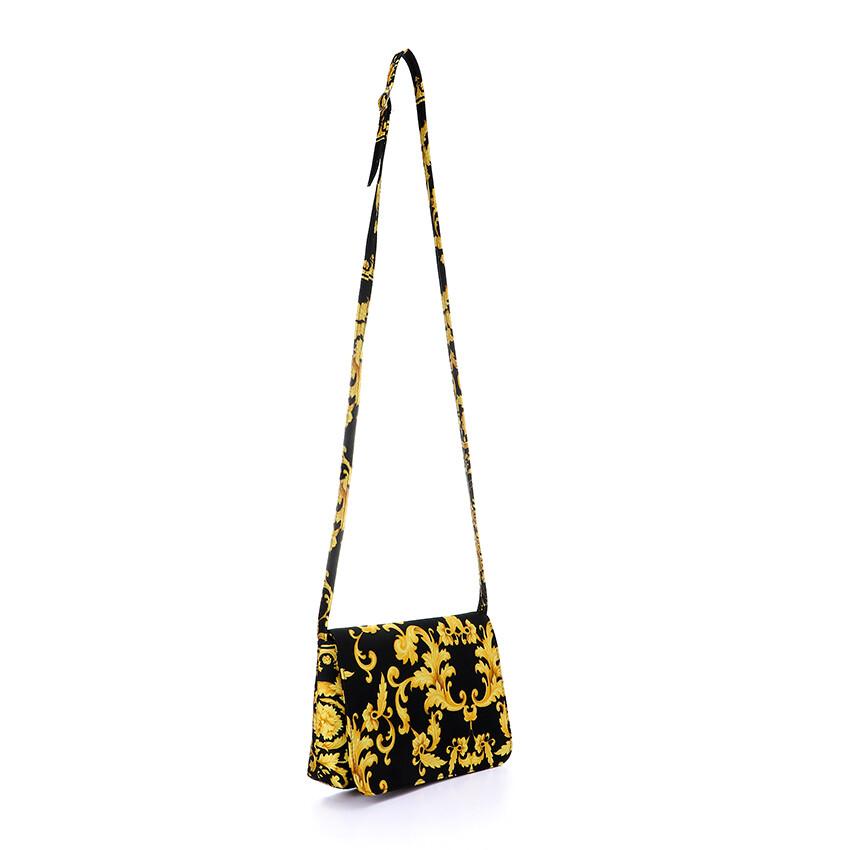 4809 Bag Black