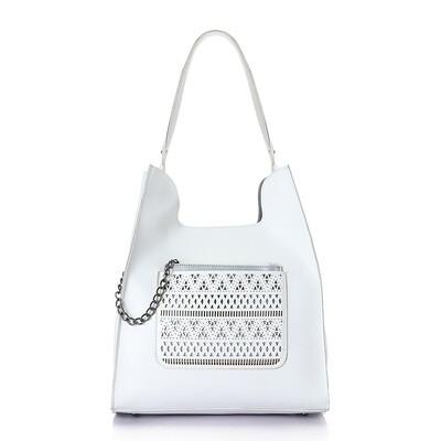 4792 Bag White