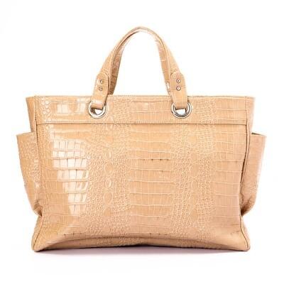 4794 Bag Beige