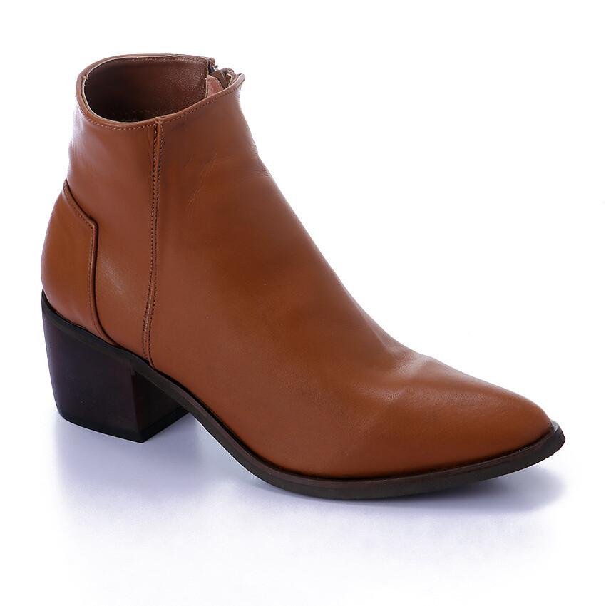 3418 Half Boot - havan