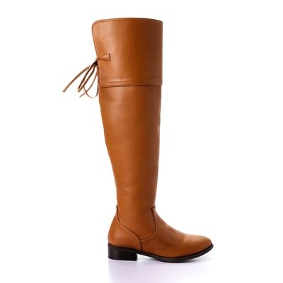 3411 Knee High Boot -Havan